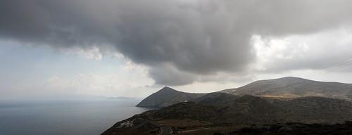 Panoramic of Chora   by mogsub
