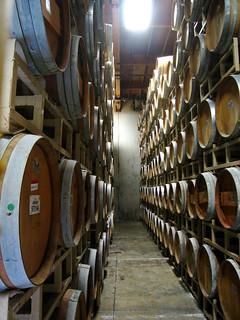 columbia winery | by Sean Munson