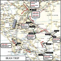 My trip to Iran | by Örlygur Hnefill