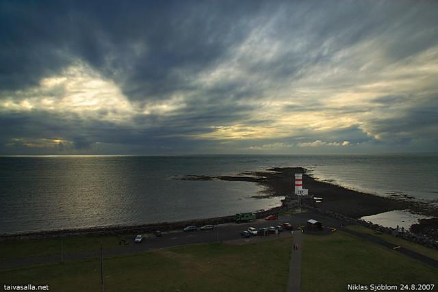 Iceland Garður