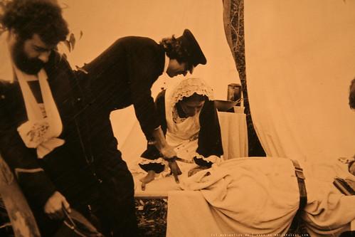documenta 12 | Eleanor Antin / the Angel of Mercy | 1977 | Neue Galerie | by A-C-K