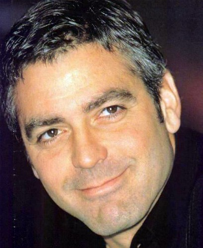 George Clooney ,the Eternal Bachelor