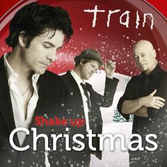 2010. október 21. 5:55 - Train: Shake Up Christmas