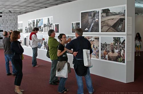 documenta 12 | Guy Tillim / Congo Democratic | 2006 | by A-C-K