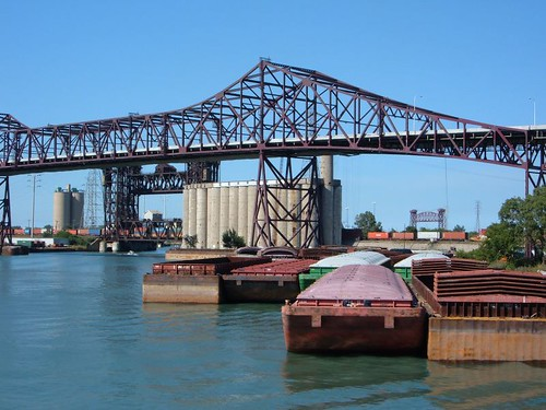 The Chicago Skyway | by repowers