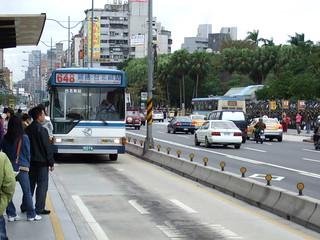 新店客運648 (I) / Sindian Bus Route 648 (I) | by 笨笨的小B