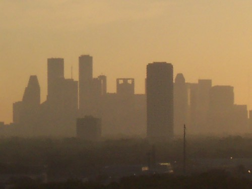 Houston Smog | by stmu_mike