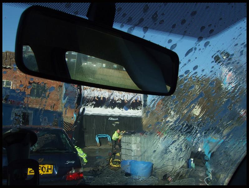 Hand Car Wash ++