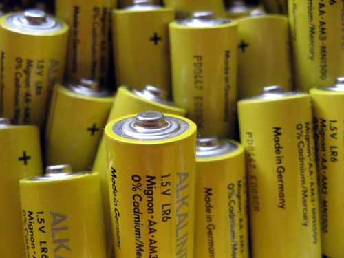 Batteries | by Jomme V