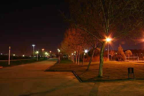 Noche morada (2)