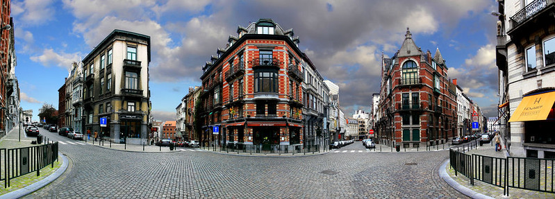 Bruxelles, sablon