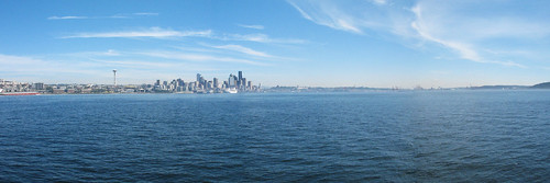 Seattle Panorama | by itsbooyer