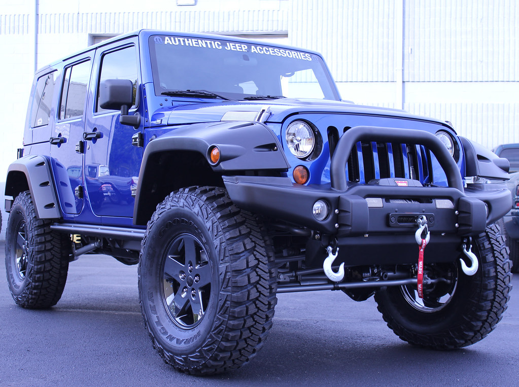 2008 jeep wrangler unlimited parts list