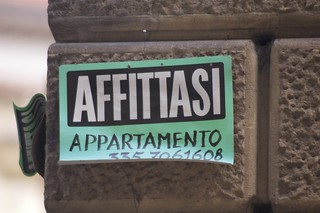 Affittasi | by Anthony F