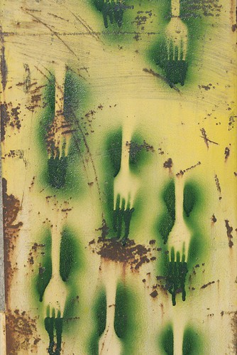 Forks | by Peat Bakke