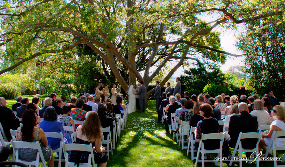 Country Wedding | A country wedding. Location was Saumarez H… | Flickr