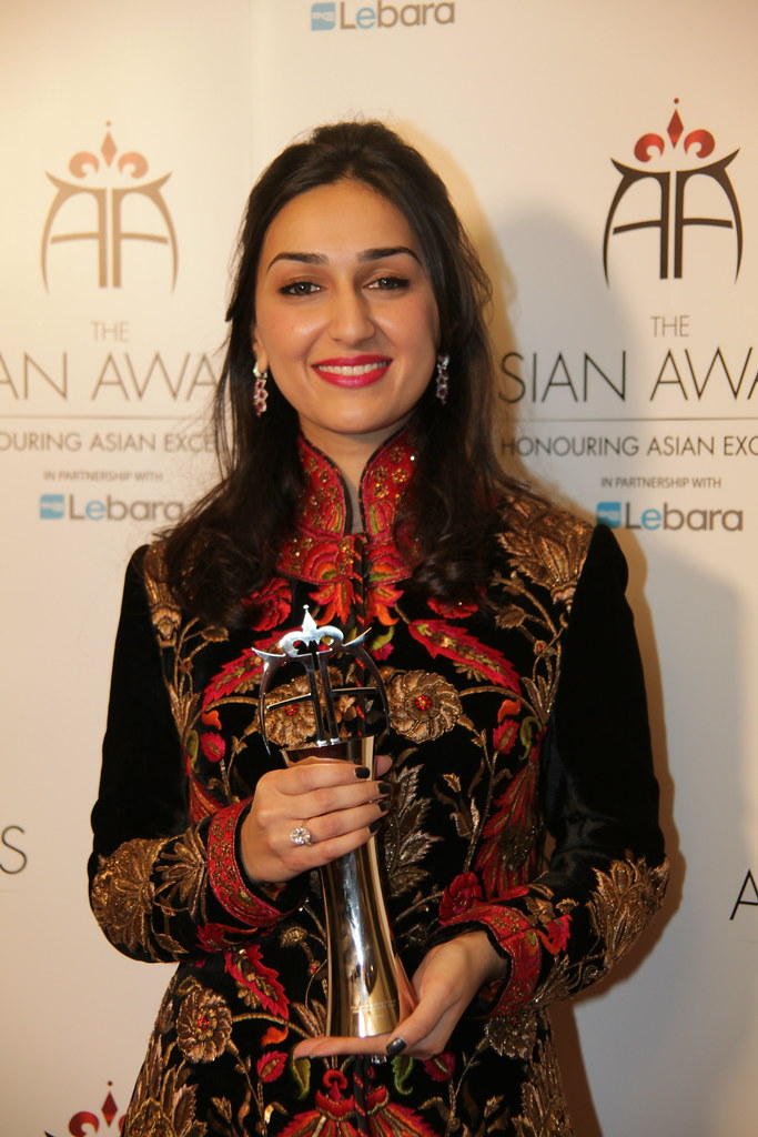 Eiesha Mittal Pasricha | Asian Awards | Flickr