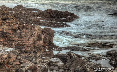 On the Marginal Way by Philip Case Cohen