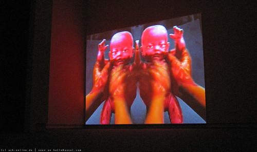 documenta 12   Churchill Madikida / Nemesis   2005   Neue Galerie   by A-C-K