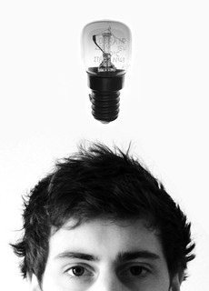 Lightbulb! | by Matthew Wynn