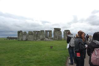 Stonehenge   by Shane Global Language Centres