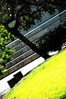 War Memorial, Singapore : Numbers