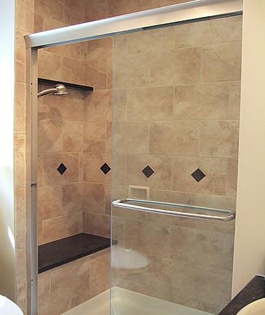 Bon Perfect Bathroom Shower Seat | Www.danielskitchenbath.com Sm ...