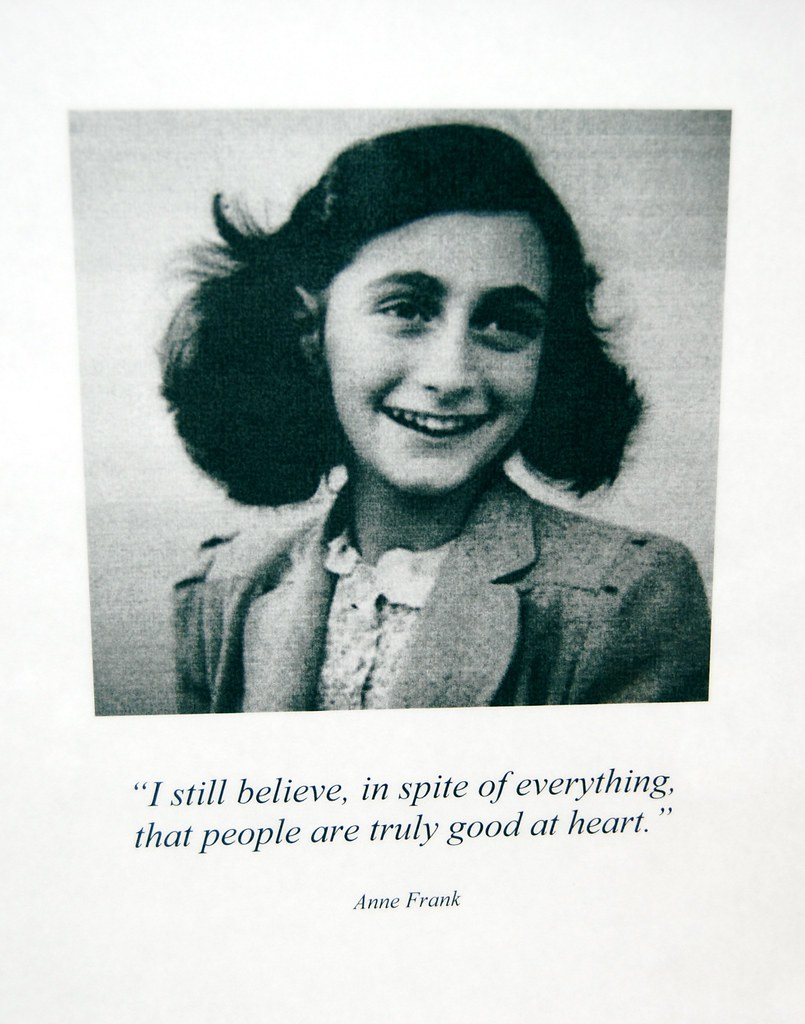 Image result for anne frank pictures""