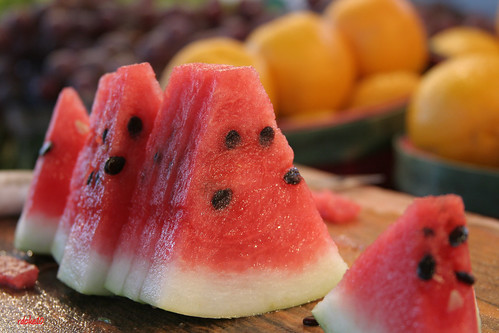 Watermelon | by Rdoke