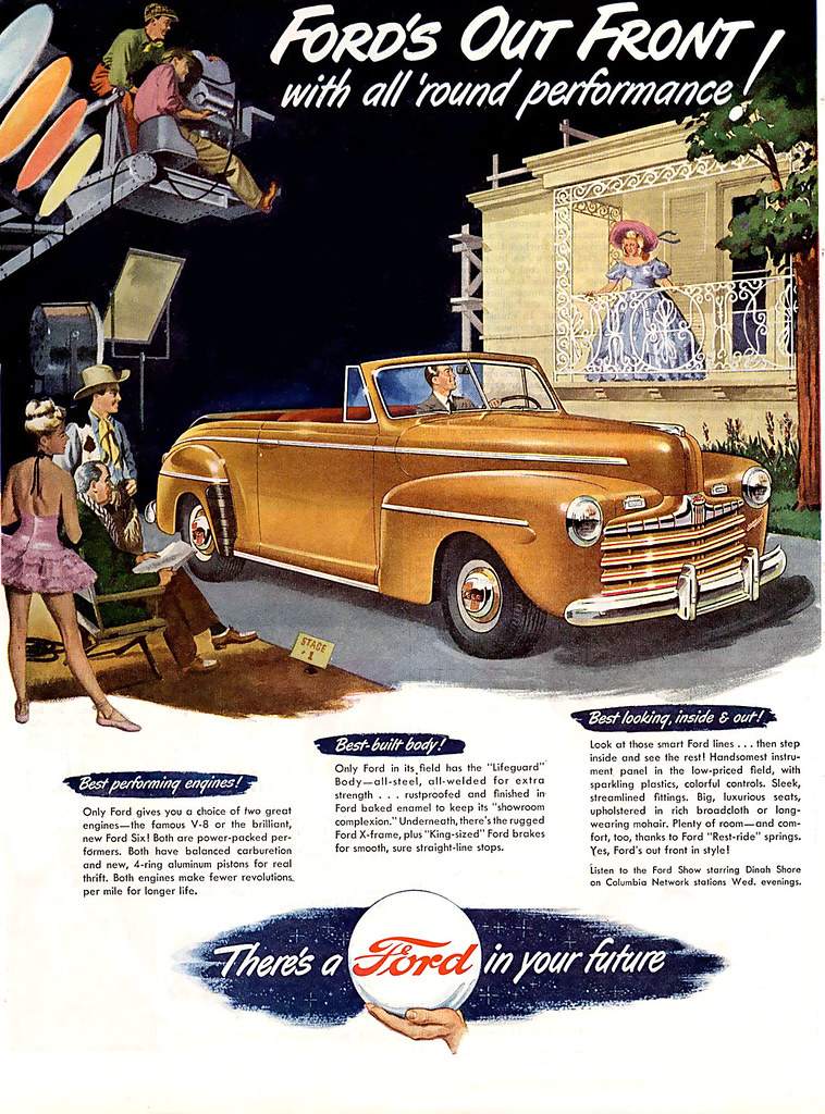 1947     all 'round performance! | [all images] click large … | Flickr
