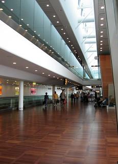 Copenhagen airport | by themactep