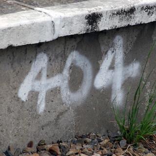 404 | by Leo Reynolds