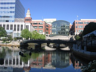 Providence, The New Venice | by Mr. Ducke