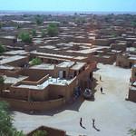 1997 #277-16A Agadez hotel