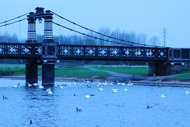 Stapenhill Bridge