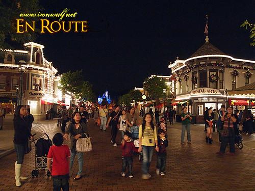 Hong Kong Disneyland | by ferdzdecena