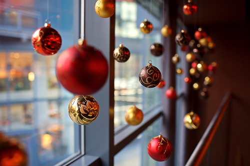 Christmas Balls | by mahon.photo