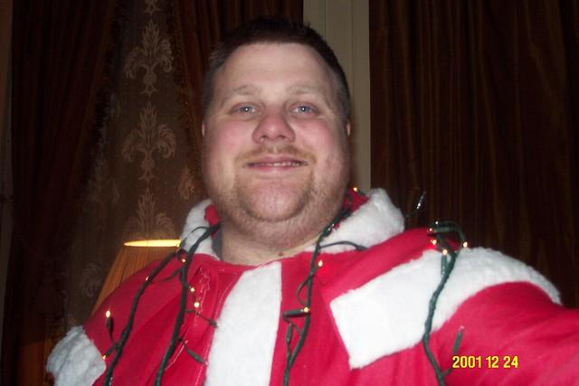chrimbo_lights_Santa_Brian