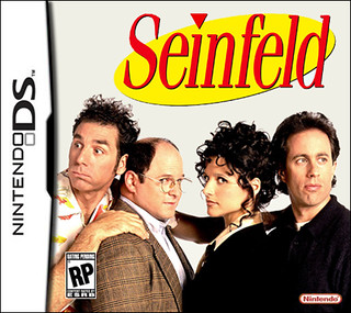 DS Seinfeld (A game about nothing)