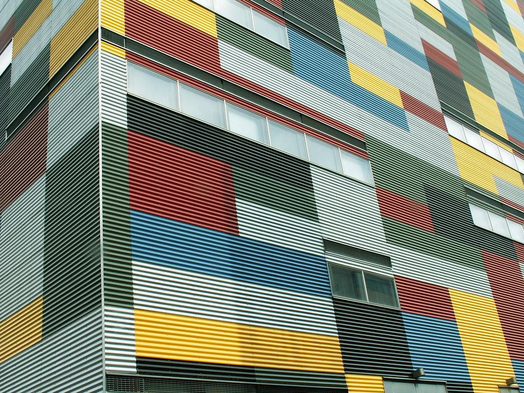 Art And Design University Helsinki
