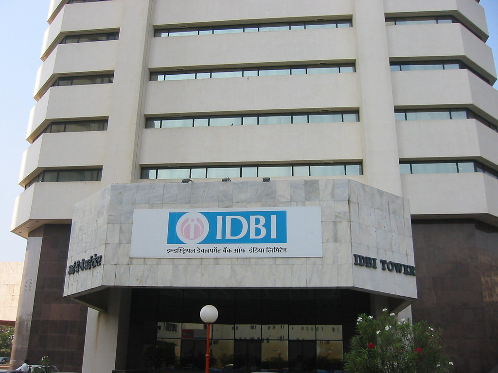 IDBI Tower | The Industrial Development Bank of India was cr… | Flickr