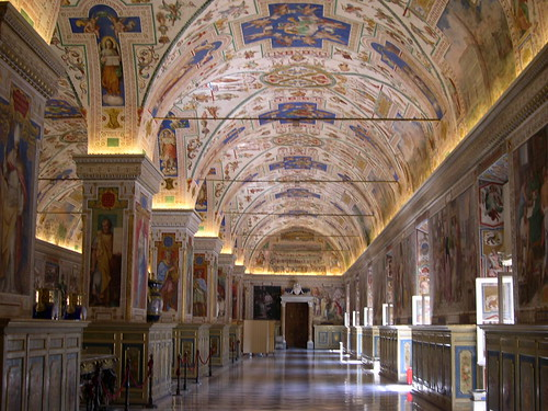 Vatican Museums | by malouette