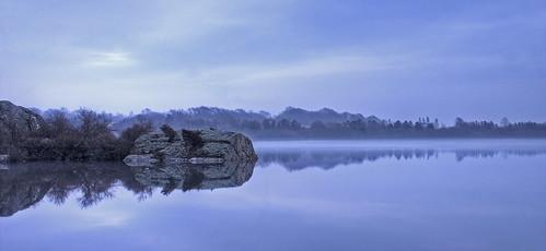 ri fog canon foggy newengland overcast reservoir rhodeisland middletown hdr paradisevalley normanbirdsanctuary gardinerpond