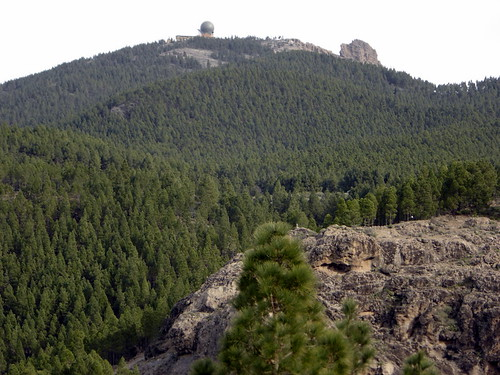 Roque Nublo Surroundings - Pozo de las Nieves | by elsua
