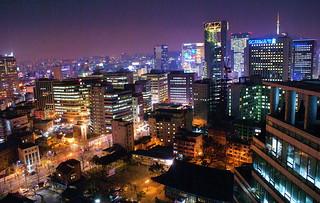 My Farewell to Seoul | by xoxoryan