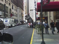 NYC Rat   by zacklur