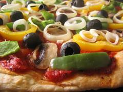 Pizza | by rusvaplauke