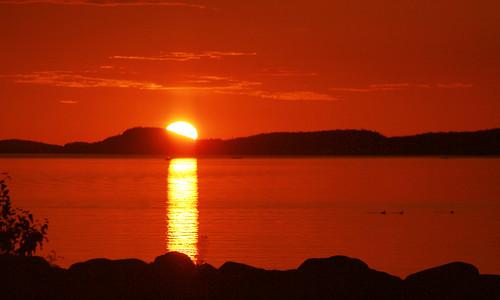 Sunrise Little Trout Bay 4 | by Sharon Mollerus
