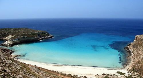 Lampedusa   by Dorli Photography