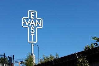 East Van Sign | by chris.huggins